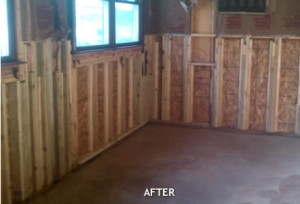 Flood and Water Damage Repairs Durham-Cary NC
